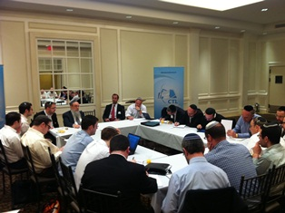 rabbinic conference 2012-10
