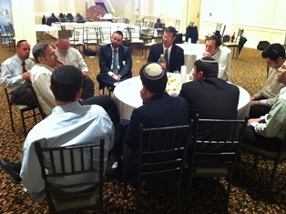 rabbinic conference 2012-14