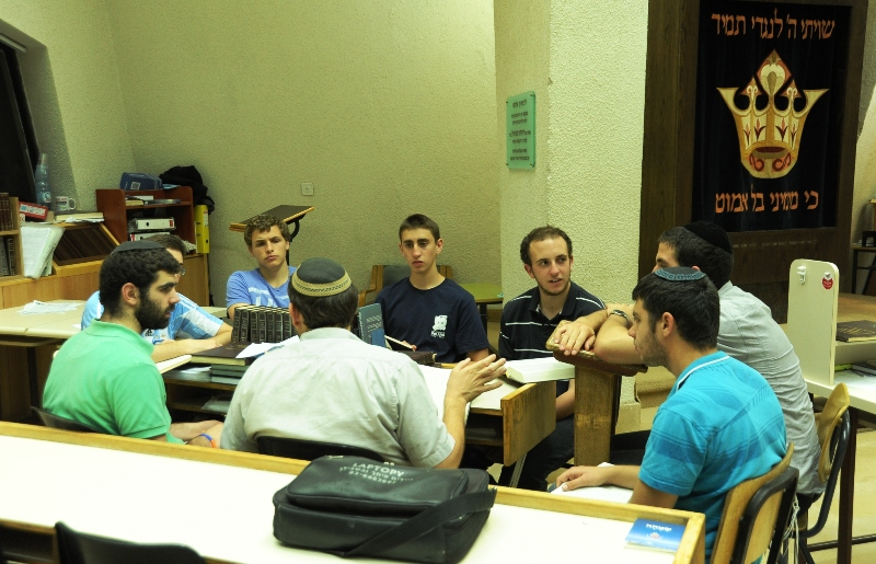 pix-learning with rav pini