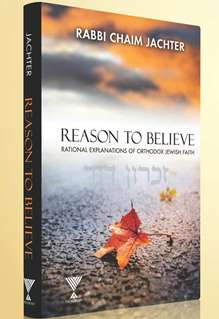 RChaimJachter Reason to Believe web