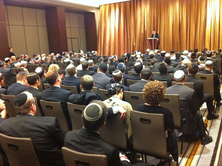 rabbinic conference with RAL335x448